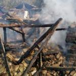 Kahreden olay! 3 yaşındaki çocuk yanarak öldü