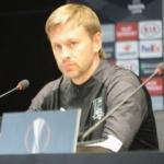Matveev: Bu maç bizim için çok önemli