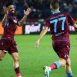 Trabzonspor'da mutlu son! İmzalar atılıyor