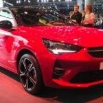 AutoBest 2020 finalisti Opel Corsa oldu