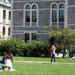 Boğaziçi Üniversitesi dünya sıralamasında ilk 200'de