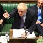 Boris Johnson'a bir şok daha!