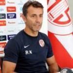 Bülent Korkmaz'dan istifa sinyali!