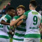 Bursaspor'un genç yıldızı için F.Bahçe açıklaması