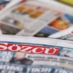 Sözcü gazetesi davasında gerekçeli karar açıklandı
