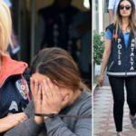 5'i kadın 7 kişi! Suçüstü yakalandılar