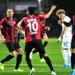 Erkan Zengin kendi golleriyle ilk galibiyetini aldı