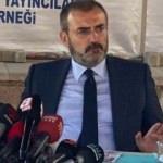 Esed'le görüşme var mı? AK Parti açıkladı
