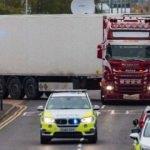 İngiltere'de tırın arkasında 39 ceset bulunmuştu! Önemli gelişme