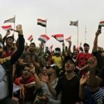 Irak'ta ölü sayısı 40'ı aştı! Asker sevk ediliyor