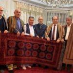 Yalçın Topçu Kırgızistan temaslara devam ediyor!