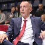 Kızılyıldız, Milan Tomic ile yollarını ayırdı