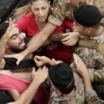 Lübnan'da gösteriler 2. haftaya girdi