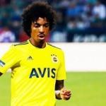 Luiz Gustavo'nun hayran kaldığı Fenerbahçeli!