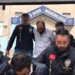 Jandarmaya FETÖ operasyonu: 17 şüpheliye gözaltı
