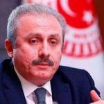 Meclis Başkanı'ndan 'Soçi' açıklaması