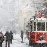 İstanbul'a kar yağacak mı? Meteoroloji'den son dakika açıklaması