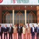 Pakistan'a savunma çıkarması