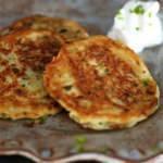 Patatesli pankek nasıl yapılır?