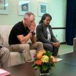 PKK'nın iftiracısı Pence'nin papazı çıktı