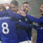 Premier Lig'de tarihe geçen galibiyet!