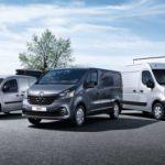 Renault hidrojenli ticari otomobiller üretecek