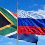 Rusya ile Güney Afrika, ortak silah üretmeyi planlıyor