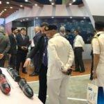Savunma sanayiinden Pakistan'a çıkarma