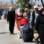 İstanbul'da kayıt dışı Suriyeli incelemesi