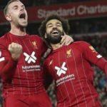 Tottenham başladı, Liverpool bitirdi