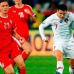 UEFA'dan Sırbistan'a seyircisiz oynama cezası