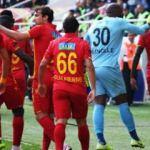 Evkur Yeni Malatyaspor - İstikbal Mobilya Kayserispor: 4-0