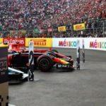 Formula 1'de Meksika heyecanı!