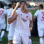 Sivasspor doludizgin! Bu sezon bir ilk