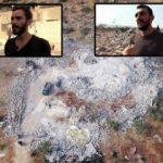 Haritadan silindi! Bağdadi operasyonunun birinci tanıklarına AA ulaştı