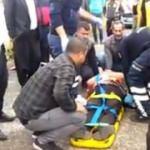 Adıyaman'da hafif ticari araçla otomobil çarpıştı: 6 yaralı