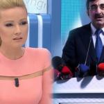 AK Parti Genel Başkan Yardımcısı Yılmaz'dan Müge Anlı'ya tepki!