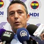Ali Koç: Merih Demiral konusunda sıkıntılar var