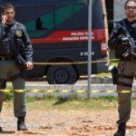 Brezilya'da polis baskın düzenledi! 17 kişi öldü