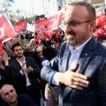 Bülent Turan: AK Parti sessiz devrimin adıdır