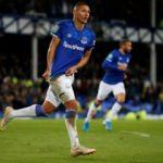 Cenk Tosun asist yaptı, Everton çeyrek finale yükseldi