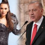 Demet Akalın'dan Başkan Erdoğan'ın Beştepe davetine 'Tabiki oradayız' cevabı!