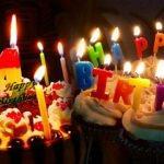 Doğum günü mesajları (kardeşe & arkadaşa): Kutlama - tebrik mesajları!