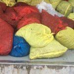 Edirne'de toplanması yasak 1 ton 600 kilogram midye ele geçirildi