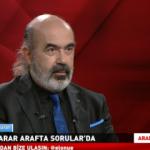 Erol Yarar: İslam dünyası fakirlik hastalığı ile hastalanmış