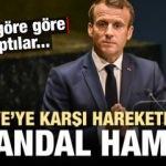 Fransa'dan YPG/PKK hamlesi! Türkiye'ye karşı harekete geçtiler