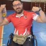 Gökhan Seven dünya şampiyonu