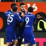 İlk kez 11'de çıkan Ozan Kabak golünü attı!
