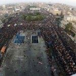Irak'ta büyük kaos! Ölü sayısı 100'e yükseldi