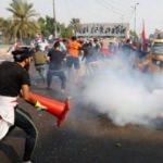 Irak'ta kritik çağrı: İstifa etmezse kan durmaz!